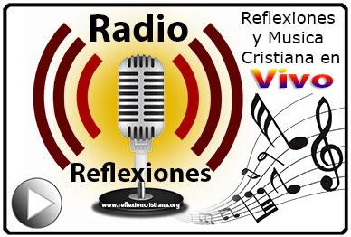 Logo de Radio Reflexiones Cristianas